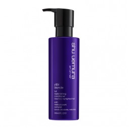 Shu Uemura Yubi Blonde Full Replenishing Conditioner 250ml