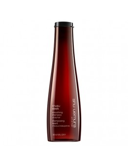 Shu Uemura Art Of Hair Shusu Sleek Smoothing Shampoo 300ml