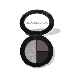 Smashbox Photo Edit Eye Shadow Trio Punked 3.2gr