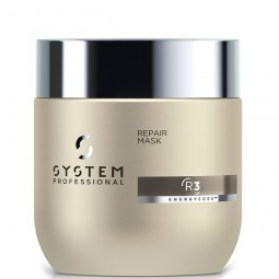 System Professional Fibra Repair Mask 200ml (R3)