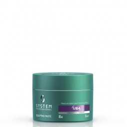 System Professional Man Sculpting Paste 80ml (M64)