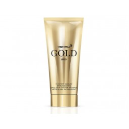 Tannymaxx Gold 999,9 Finest Anti Age Bronzing Lotion 200 ml