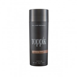 Toppik® Hair Building Fibers Πυρόξανθο/Auburn 55g/1.94oz