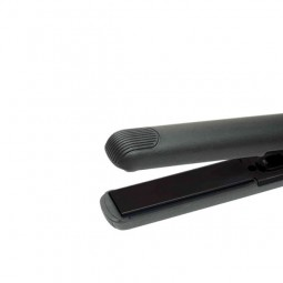 Ultron Mach mini Professional Straightener & Curling Iron Black