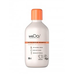 WeDo Professional Rich and Repair Shampoo 100ml