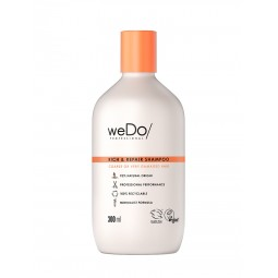 WeDo Professional Rich and Repair Shampoo 300ml