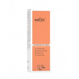 WeDo Professional Moisturising Hair & Hand  Day Cream 90ml