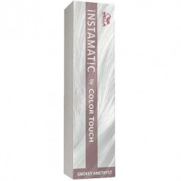 Wella Professional Instamatic By Color Touch Smokey Amethyst 60ml