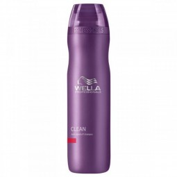Wella Professionals Balance Clean Shampoo 250ml