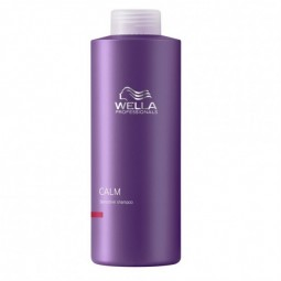 Wella Professionals  Calm Sensitive Shampoo 1000ml