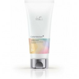 Wella Professionals ColorMotion Moisturizing Color  Reflection Conditioner 200ml