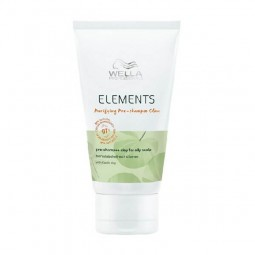 Wella Professionals New Elements Purifying Pre-Shampoo Clay 70ml