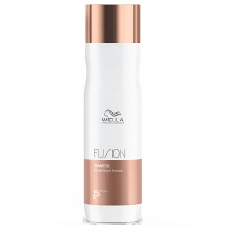 Wella Professionals Fusion Intense Repair Shampoo 250ml