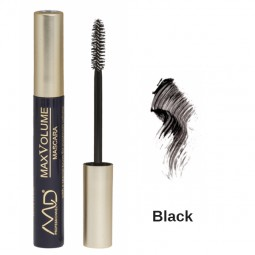 MD Professionnel Max Volume Mascara 10ml Black