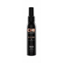 Chi Luxury Black Seed Oil Blow Dry Cream 177ml