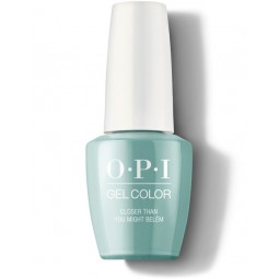 Opi Gel Color L24 Closer Than You Might Belem 15ml