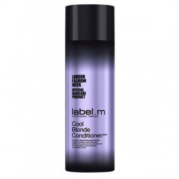 Label.m Cool Blonde Conditioner 200ml