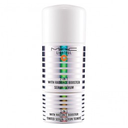 M.A.C Lightful C 2-in-1 Tint and Serum With Radiance Booster, Medium Plus 25ml