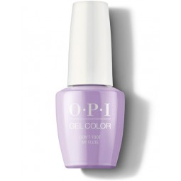 Opi Gel Color GCP34 Don't Tool My Flute 15ml