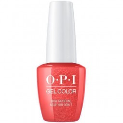 Opi Gel Color L21 Now Museum, Now You Don't 15ml