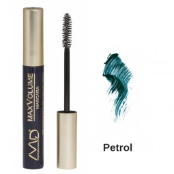 MD Professionnel Max Volume Mascara 10ml Petrol