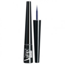 Pupa Milano Miss Pupa Vamp Definition Eyeliner 300 Dark Blue 2.5ml