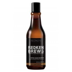 Redken Brews Extra Clean Shampoo 300ml