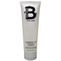 TIGI B FOR MEN CHARGE UP THICKENING SHAMPOO (250ML)