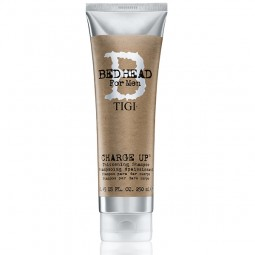 TIGI Bed Head - For Men Charge Up Thickening Shampoo 250ml