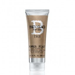 TIGI Bed Head - For Men Power Play Firm Finish Gel 200ml
