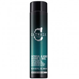 TIGI Catwalk - Oatmeal & Honey Nourishing Shampoo 300ml